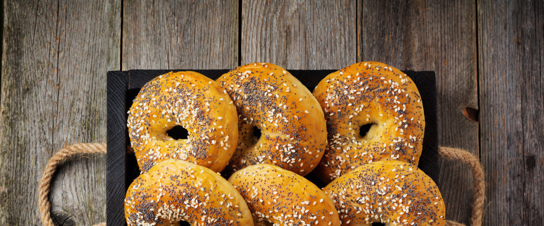 Cater Your Next Event With Mister Bagel